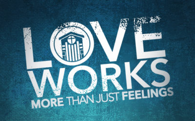 Love Works in Your Home – Part 2